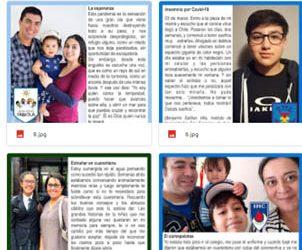 Cuarentena inspiró grandes historias en 100 palabras